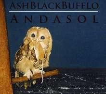 Ash Black Bufflo: Andasol, CD