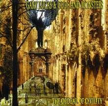 Gary Lucas (geb. 1952): Ordeal Of Civility, CD