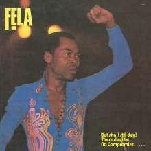 Fela Kuti: Army Arrangement, LP