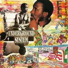 Fela Kuti: Underground System, LP