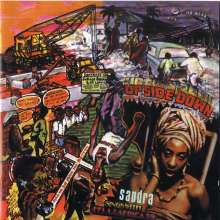 Fela Kuti: Upside Down (180g), LP