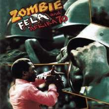 Fela Kuti: Zombie, LP