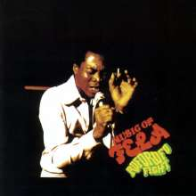 Fela Kuti: Roforofo Fight (180g), LP