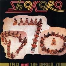 Fela Kuti: Shakara (180g), LP