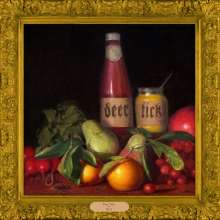 Deer Tick: Deer Tick Vol.2, LP