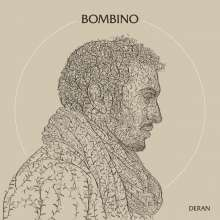 Bombino: Deran, CD
