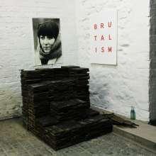 Idles: Brutalism (remastered), LP