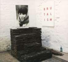 Idles: Brutalism, CD