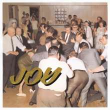 Idles: Joy As An Act Of Resistance, LP