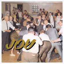 Idles: Joy As An Act Of Resistance, CD
