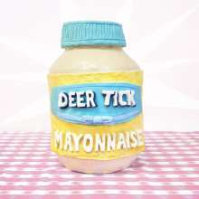 Deer Tick: Mayonnaise (Limited-Edition) (White Vinyl), 2 LPs