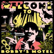 Pottery: Welcome To Bobby's Motel, CD