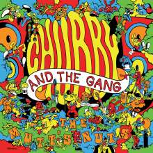 Chubby and the Gang: The Mutt's Nuts (Limited Edition) (Translucent Orange Vinyl), LP