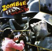Fela Kuti: Zombie, CD
