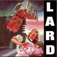 Lard: The Last Temptation Of Reid, LP