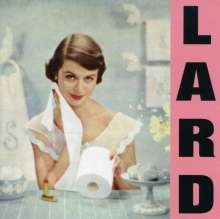 Lard: Pure Chewing Satisfacti, CD