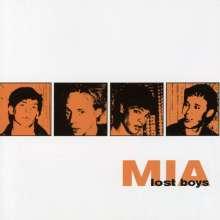 M.I.A.: Lost Boys, CD