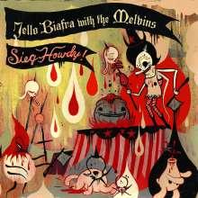 Jello Biafra: Sieg Howdy, CD