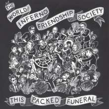 The World/Inferno Friendship Society: This Packed Funeral, CD