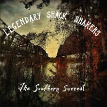 Legendary Shack Shakers: The Southern Surreal, CD