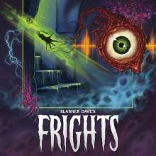 Slasher Dave: Frights, LP