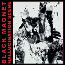 Black Magnet: Hallucination Scene (Limited Edition), LP