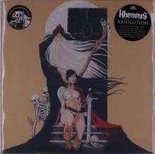 Khemmis: Absolution (Limited Edition) (Butterfly Vinyl), LP