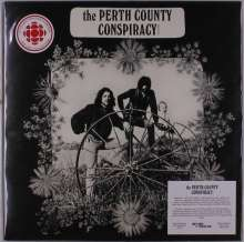 The Perth County Conspiracy: The Perth County Conspiracy (Limited Numbered Edition), LP