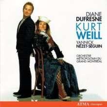 Kurt Weill (1900-1950): Symphonie Nr.2, CD
