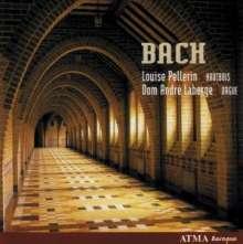 Johann Sebastian Bach (1685-1750): Oboenkonzert BWV 1055, CD