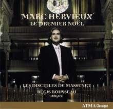 Marc Hervieux - Le Premier Noel, CD