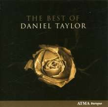 Daniel Taylor - Best of, CD