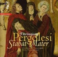 Giovanni Battista Pergolesi (1710-1736): Stabat Mater, Super Audio CD