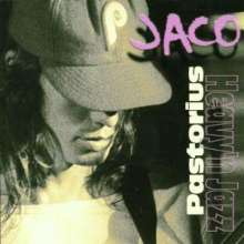 Jaco Pastorius (1951-1987): Heavy'n Jazz, CD
