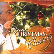 Iain Sutherland: Great Christmas Classic, CD