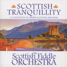 The Scottish Fiddle Orchestra: Scottish Tranquility, CD