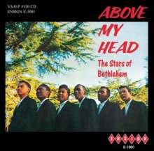 Stars Of Bethlehem: Above My Head, CD