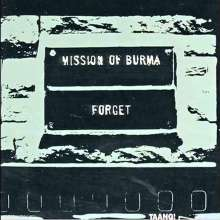 Mission Of Burma: Forget, LP