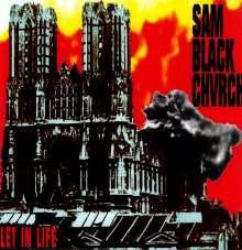 Sam Black Church: Let In Life, LP