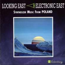 Various Artists: Looking East-Poland, CD