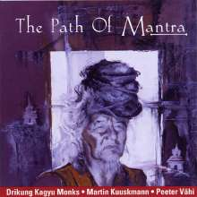 Drikung Kagyu Monks: The Path Of Mantra, CD