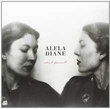 Alela Diane: About Farewell (180g), LP