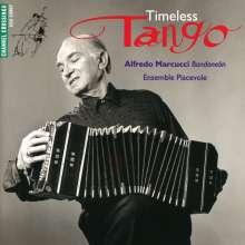 Alfredo Marcucci - Timeless Tango, CD