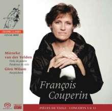 Francois Couperin (1668-1733): Concert Royaux Nr.3, SACD