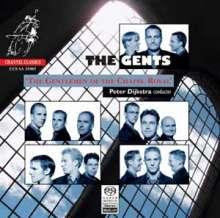 The Gentlemen of the Chapel Royal, Super Audio CD