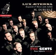 Maurice Durufle (1902-1986): Requiem op.9, 2 Super Audio CDs