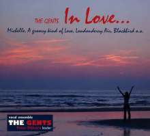 The Gents - In Love, SACD