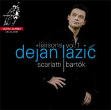Dejan Lazic - Liaisons Vol.1, Super Audio CD