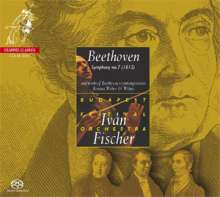 Budapest Festival Orchestra, Super Audio CD