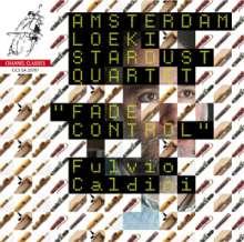 Fulvio Caldini (geb. 1959): Kammermusik für Flöte, Super Audio CD